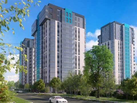 ЖК «Одинград» — квартиры с отделкой и без Ипотека от 3,7%. Рассрочка 0%.
